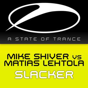 SHIVER, Mike vs MATIAS LEHTOLA - Slacker