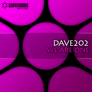 DAVE202 - We Are One