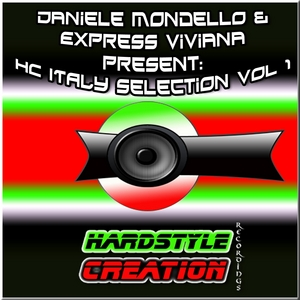 MONDELLO, Daniele & EXPRESS VIVIANA - HC Italy Selection Vol 1