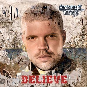 MORGAN PAGE - Believe (Bonus Track Version)