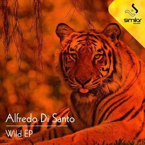 DI SANTO, Afredo - Wild EP