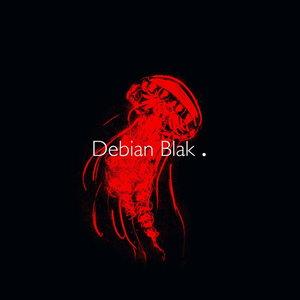 DEBIAN BLAK - A Hint Of Menace