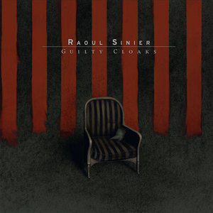 SINIER, Raoul - Guilty Cloaks