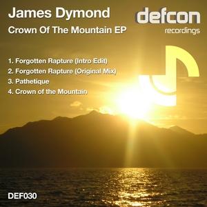 DYMOND, James - Crown Of The Mountain EP
