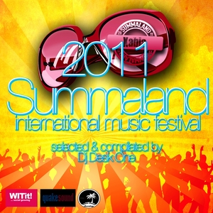 VARIOUS - Summaland International Music Festival Compilation