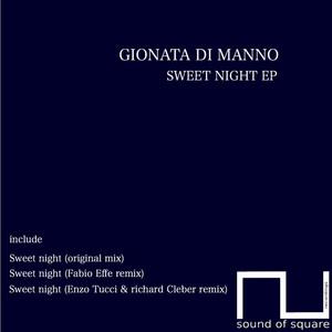 DI MANNO, Gionata - Sweet Night