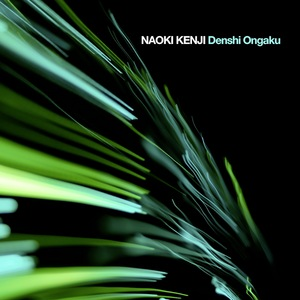 KENJI, Naoki - Denshi Ongaku
