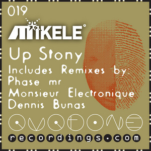 MIKELE - Up Stony