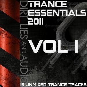 VARIOUS - Trance Essentials 2011 Vol 1