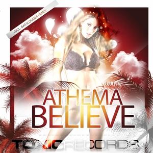 ATHEMA - Believe