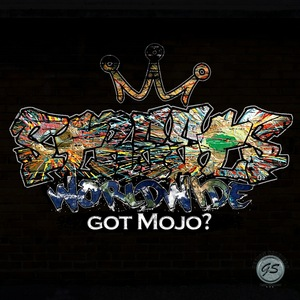 MOJO MORGAN - Streets Worldwide