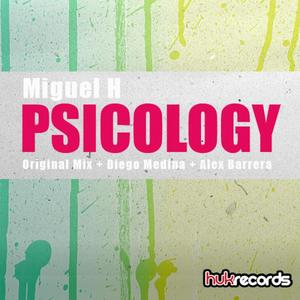 MIGUEL H - Psicology