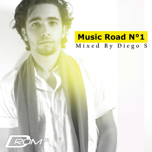 DIEGO S/VARIOUS - Music Road No 1
