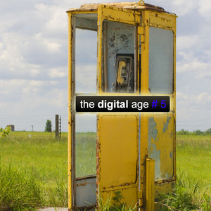 VARIOUS - The Digital Age Vol 5