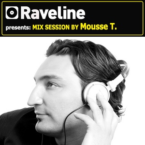 VARIOUS - Raveline Mix Session By Mousse T