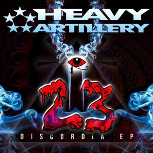 23 - Discordia EP