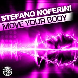 NOFERINI, Stefano - Move Your Body
