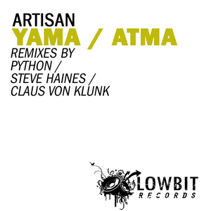 ARTISAN - Yama EP