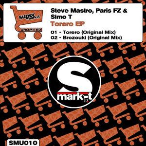 MASTRO, Steve/Paris FZ/Simo T - Torero EP