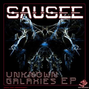 SAUSEE - Unknown Galaxies EP