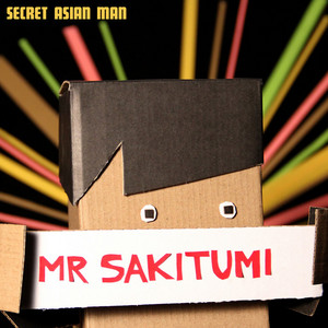 MR SAKITUMI - Secret Asian Man