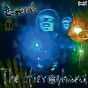 CASUAL - The Hierophant