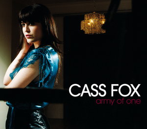 CASS FOX - Army Of One