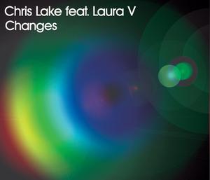 CHRIS LAKE - Changes (radio Edit)
