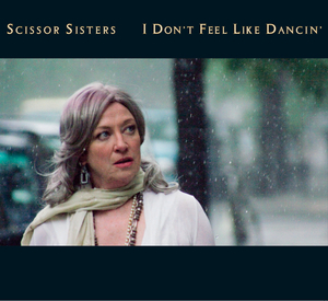 SCISSOR SISTERS - I Don't Feel Like Dancin' (Erol Alkan's Carnival Of Light Rework)