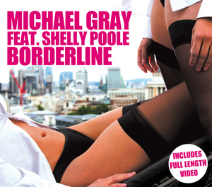 GRAY, Michael - Borderline