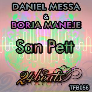 MESSA, Daniel/BORJA MANEJE - San Pett