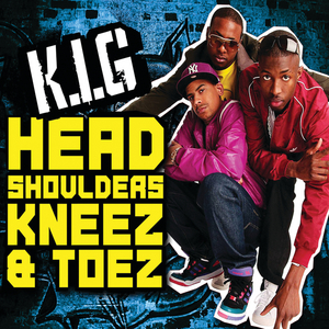 KIG - Head, Shoulders, Kneez & Toez (Digital)