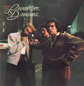BROOKLYN DREAMS - Sleepless Nights (Bonus Tracks Edition)
