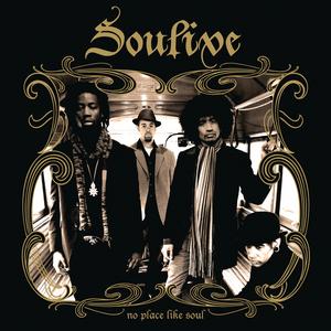 SOULIVE - Rhapsody Originals