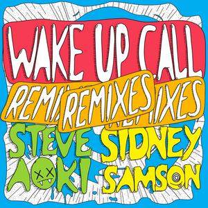 STEVE AOKI - Wake Up Call