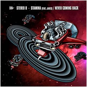 STERO 8 feat MC JAKES - Stamina