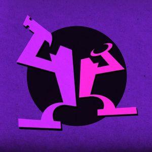 DRUMATTIC TWINS - Don't Be So Drummatic