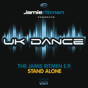 RITMEN, Jamie - The Jamie Ritmen ep