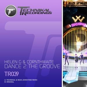 HELEN G vs CORNTHWAITE - Dance 2 The Groove
