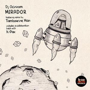 DJ OCINIROM - Mirador