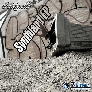 GOLDGELB - Synthland EP