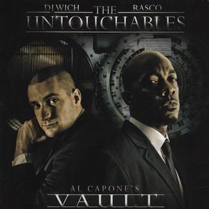 UNTOUCHABLES, The - Al Capone's Vault