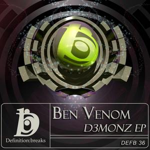 VENOM, Ben - D3monz EP