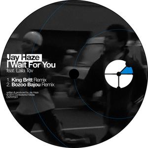 HAZE, Jay/REBOOT - I Wait For You
