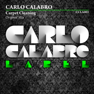 CALABRO, Carlo - Carpet Cleaning