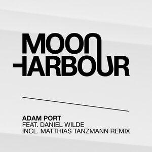 PORT, Adam feat DANIEL WILDE - Basement