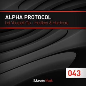 ALPHA PROTOCOL - Let Yourself Go