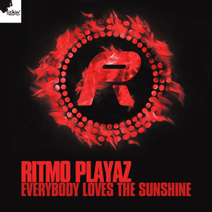 RITMO PLAYAZ - Everybody Loves The Sunshine