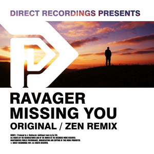 RAVAGER - Missing You