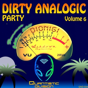 DIONIGI - Dirty Analogic Party Vol 6